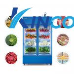 Địa chỉ mua tủ mát siêu thị tại Hải Phòng, Hưng Yên, Vĩnh Phúc, Thái Nguyên, Tuyên Quang, Bắc Ninh