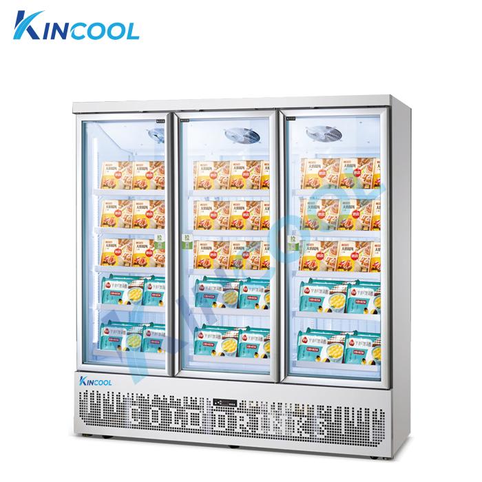 Tại sao tủ đông đứng siêu thị được nhiều người yêu thích?